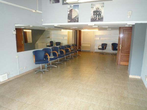 Local comercial en ronda de nelle a coru a - Alquiler oficinas coruna ...